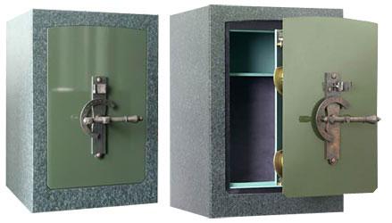 Современный сейф